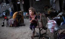 الإغاثة الإسلامية: 68.5% من الأسر في غزة تحت عتبة الفقر