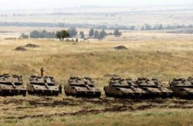 مناورة واسعة ومفاجئة بمجمع وزارة الجيش الإسرائيلي