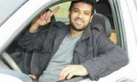 استشهاد محمد نعيم حمادة متأثرا بجراحه شرق غزة
