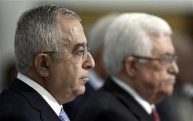 وكالة محلية تكشف تفاصيل لقاء الرئيس عباس مع سلام فياض برام الله؟