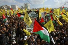 فتح: الملف الحقوقي في غزة مقلق
