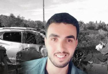 الاحتلال يبدأ محاكمة الشاب قبها المتهم بقتل جنديين دهسًا قرب برطعة