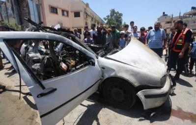 الاحتلال: سنعود قريبًا لسياسة الاغتيالات في غزة وهذا هدفنا