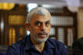 هذا ما بحثه السنوار مع وفدي الجهاد والشعبية في غزة؟!