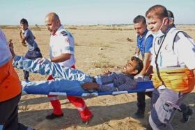الخدمات الطبية تُندّد باستهداف الاحتلال لطواقمها العاملة في الميدان
