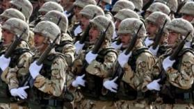 طالبان تأسر عشرات الجنود الأفغان ومقتل جندي أمريكي