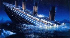 """أول صورة للناجي العربي الوحيد من """"تيتانيك"""""""