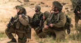 ماذا قال الجيش الإسرائيلي عقب إعلان التوصل لتهدئة في غزة؟