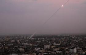 اتفاق التهدئة في قطاع غزة يدخل حيز التنفيذ