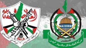أبرز الخلافات بين فتح وحماس حول الورقة المصرية للمصالحة