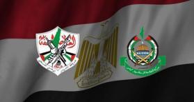 توتر شديد بين السلطة الفلسطينية ومصر بسبب تهدئة قطاع غزة
