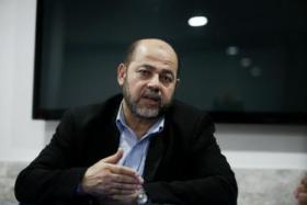 أبو مرزوق يرد على تصريحات العالول حول ما قدمته إسرائيل لحركة حماس