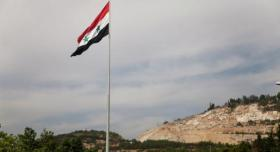 روسيا: الحكومة السورية تسيطر على 96% من أراضيها