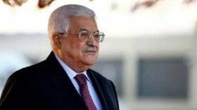 واللا العبري: أنظار المنطقة بأكملها تنجذب للرئيس محمود عباس بسبب غزة