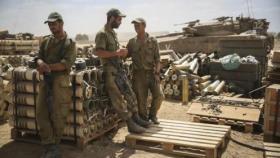 الجيش الإسرائيلي للحكومة: الآلة العسكرية جاهزة للحرب