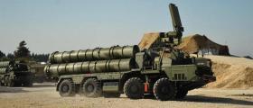 لافروف: روسيا بدأت بالفعل تسليم منظومات (إس-300) إلى سوريا
