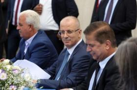 الحكومة تحذر من توقيع اتفاق هدنة مع الاحتلال