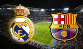 تعرف على موعد كلاسيكو الأرض بين ريال مدريد وبرشلونة