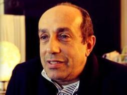 أحمد صيام يروي معاناته مع السرطان لأول مرة