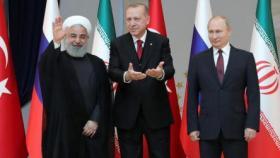 روسيا وتركيا وإيران يدرسن تجارة بينية بعيداً عن الدولار