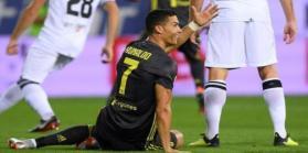 مباراة يوفنتوس وساسولو.. هل تتواصل متاعب كريستيانو رونالدو وباولو ديبالا؟