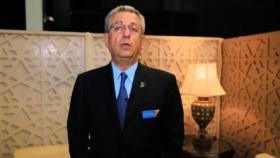 البرغوثي: قرار هدم قرية الخان الأحمر جريمة حرب
