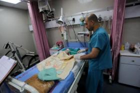 الموت يتهدد حياة مئات مرضى الكلى بغزة