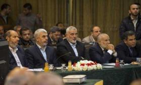 الشرق الأوسط: حماس تفقد الأمل في المصالحة والتشاؤم يسيطر عليها في ظل شروط الرئيس عباس