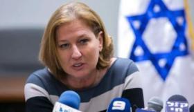 ليفني: نتنياهو يريد إبقاء حماس في السلطة