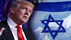 طالع.. كل مواقف وقرارات ترامب المنحازة لإسرائيل