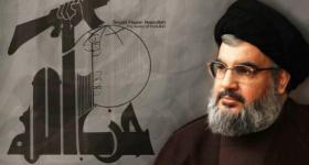 حسن نصرالله يروي كيف علم باستشهاد ابنه هادي (فيديو)