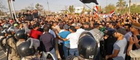 ناشينال إنتريست: العراق مقبل على كارثة بسبب التنافس الحزبي والطائفي