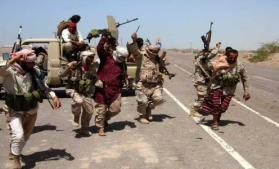 الجيش اليمني يتقدم بالحديدة ويحاصر الميليشيات من 3 جهات