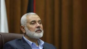 """مصدر يكشف عن ملفات سيطرحها الوفد المصري على """"هنية"""" خلال لقاءه بغزة"""