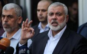 هكذا تريد حركة حماس فرض استئناف مباحثات التهدئة