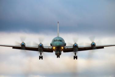 """الخارجية الأمريكية: حادثة """"إيل 20"""" الروسية في سوريا مثال خطير للتصعيد"""
