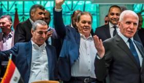 """القاهرة توجه دعوة جديدة لـ """"حركة فتح"""""""