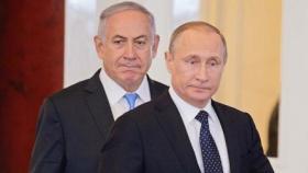 """ماذا الذي تقصده روسيا بـ""""النكران الإسرائيلي للجميل""""؟"""