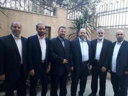 وفد قيادي من حماس والجهاد يُغادر قطاع غزة إلى القاهرة