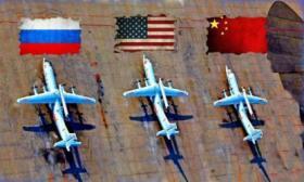 """ناشيونال ريفيو: وقائع حرب عالمية غير مُعلنة.. """"لعبة كيسنجر"""" تعود وأبطالها 3 دول"""