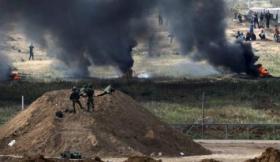 خبراء إسرائيليون: تل أبيب تفضل الأمر الواقع بغزة بديلا عن الحرب أو التهدئة