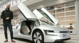 سيارة فولكس فاغن نادرة تعرض للبيع في بريطانيا
