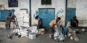 الإدارة الأميركية تطلب من دول تقديم دعم مباشر لغزة عبر الأمم المتحدة