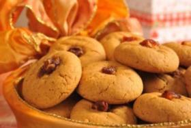 """طريقة تحضير حلوى """"سكر باري"""" التركية"""