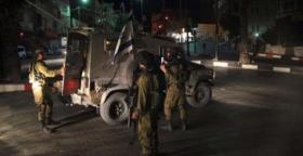 بعد فشل اعتقاله.. الاحتلال اعتقل أفراد عائلة منفذ عملية بركان لإرباكه