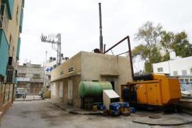 ارتفاع معدلات التلوث الكيميائي والميكروبيولوجي في مياه الشرب بقطاع غزة