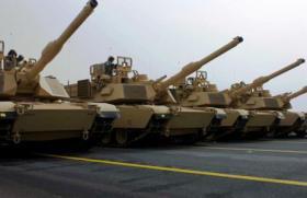 الخارجية الأمريكية توافق على بيع أسلحة للمغرب بـ 1.25 مليار دولار