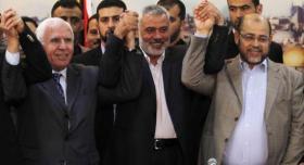 أبو ظريفة: لا أثمان سياسية للتفاهمات ولا بديل عن المصالحة الفلسطينية