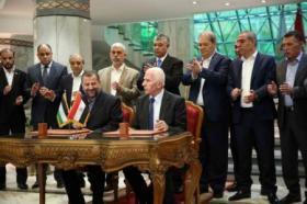 """هل قدمت مصر """"ورقة جديدة"""" بشأن المصالحة بين حماس وفتح؟"""