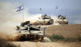 """مسؤول سياسي إسرائيلي: """"يبدو أنه لا مفر من عملية عسكرية في غزة"""""""
